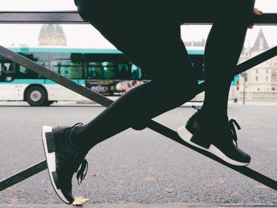 Les sneakers et la morphologie